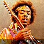Guitar Hero: Hendrix In The Works