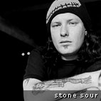 Stone Sour: No Album Until 2010