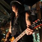 Slash: 'By The Sword' Video Premiere
