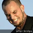 Alter Bridge: New Album Fall Release