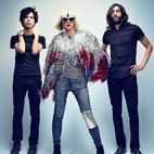 Yeah Yeah Yeahs Premiere 'Mosquito' Video