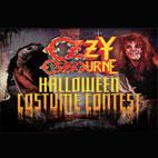 Ozzy Osbourne Halloween Contest Announced