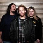 Corrosion Of Conformity Announce New Label