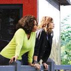 Steven Tyler To Help Oprah Launch New Series