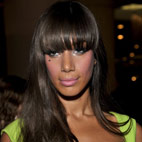 Leona Lewis To Cover Nine Inch Nails Track 'Hurt'