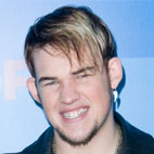 James Durbin: 'Stand Up' Video