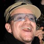 Facebook Makes Bono Richest Rock Star