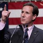 Santorum Declares War On Metal?