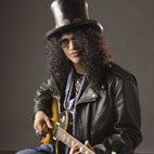 Slash Won't Deny GN'R Reunion