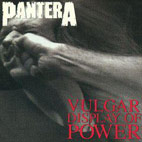 Pantera: 'Vulgar Display Of Power (Deluxe Edition)' Due In May