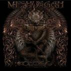 Meshuggah: Track Previews For New Album Online