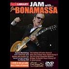 Lick Library Release Jam With Joe Bonamassa