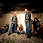 Iced Earth Promise New Album Next Year