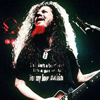 Dimebag Darrell: Listen To Unearthed Solo Song