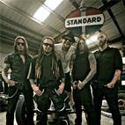 Five Finger Death Punch To Headline 'Trespass America' Tour