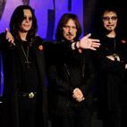Black Sabbath Ignore Bill Ward