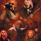 Judas Priest Working On Farewell Tour Live DVD