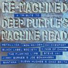 Deep Purple Tribute Features Metallica, Iron Maiden