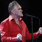 Morrissey Slams London Olympics