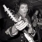 Jimi Hendrix Continues To Inspire