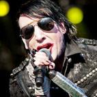 Marilyn Manson: 'Slo-Mo-Tion' Video