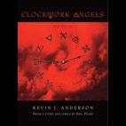 Rush: First Chapter Of 'Clockwork Angels' Novel Published Online