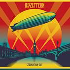 Led Zeppelin Release New Celebration Day Video