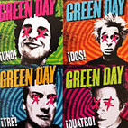 Green Day Announce New Documentary