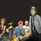 Rolling Stones Kick Off Anniversary Tour