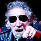 Roger Waters Ranked Second On Highest-Paid Musicians 2012 List