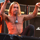 Iggy Pop, Courtney Love For Johnny Depp's 'Pirate' Compilation