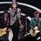 The Rolling Stones Make Jay-Z Joke At New York Gig