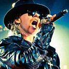 Guns N' Roses Dedicate India Show To Ravi Shankar