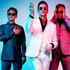 Depeche Mode Announce New Album 'Delta Machine'