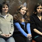 Pussy Riot's Nadezhda Tolokonnikova Transferred To Prison Hospital