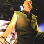 David Draiman's Device Is Coming