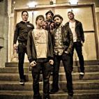 Dillinger Escape Plan Finish New Album