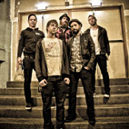 Dillinger Escape Plan Finish New Album