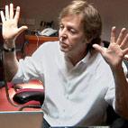 Sir Paul McCartney Composing Video Game Music