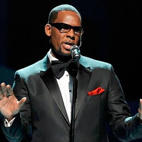 Petition Calls For New U.S. National Anthem... By R Kelly