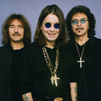 Black Sabbath Announce Album Release