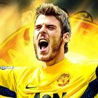 Manchester United Goalkeeper Is a Thrash Metal Fan