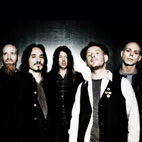 Stone Sour Stream 'House of Gold and Bones Part 2'