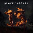 Black Sabbath Reveal '13' Cover Artwork
