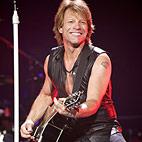 Bon Jovi Waive Madrid Gig Fee to Help Spain's Economy