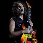 Kirk Hammet On Next Album: 'The Riff Bank Keeps Getting Bigger and Bigger'