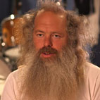 Rick Rubin: 'It Was a Little Bit of a Struggle With Black Sabbath'