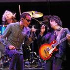 Stone Temple Pilots With Chester Bennington Announce U.S Date