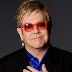 Sir Elton John to Receive the First Ever Brits Icon Award