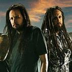 Korn Singer on Head: 'Crazy Christian Stuff Saved His Life'
